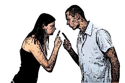 Three Reasons Why Your Romantic Relationship SUCKS!
